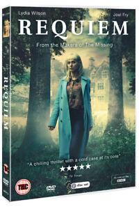 Requiem For Brand >> Requiem Series 1 Bbc Dvd New Uk Supernatural Series Brand