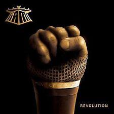 IAM - REVOLUTION   CD NEU