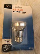 Sylvania 50PAR16//HAL//GU10//FL//BL 50 Watt Halogen Bulb PAR16 GU10
