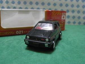 Vintage-HONDA-City-hiper-turbo-1-43-Dandy-Tomica-n-021