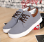 New-Men-039-s-Fashion-Sneakers-Casual-Canvas-Elevator-Height-Increasing-Shoes-Lit01 thumbnail 9