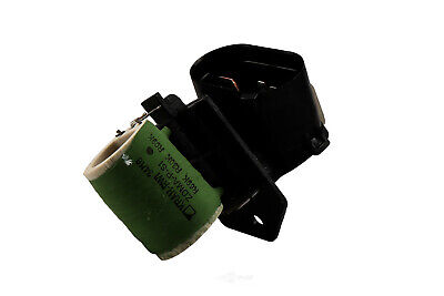 ACDelco PT2650 GM Original Equipment Engine Cooling Fan Resistor Pigtail
