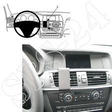 BRODIT 854607 BMW X3 ab 2011 PDA GPS Navigation Halter