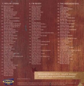 Muddy-Waters-Steppin-039-Stone-2009-3CD-DVD-Box-Set-NEW-SEALED-SPEEDYPOST