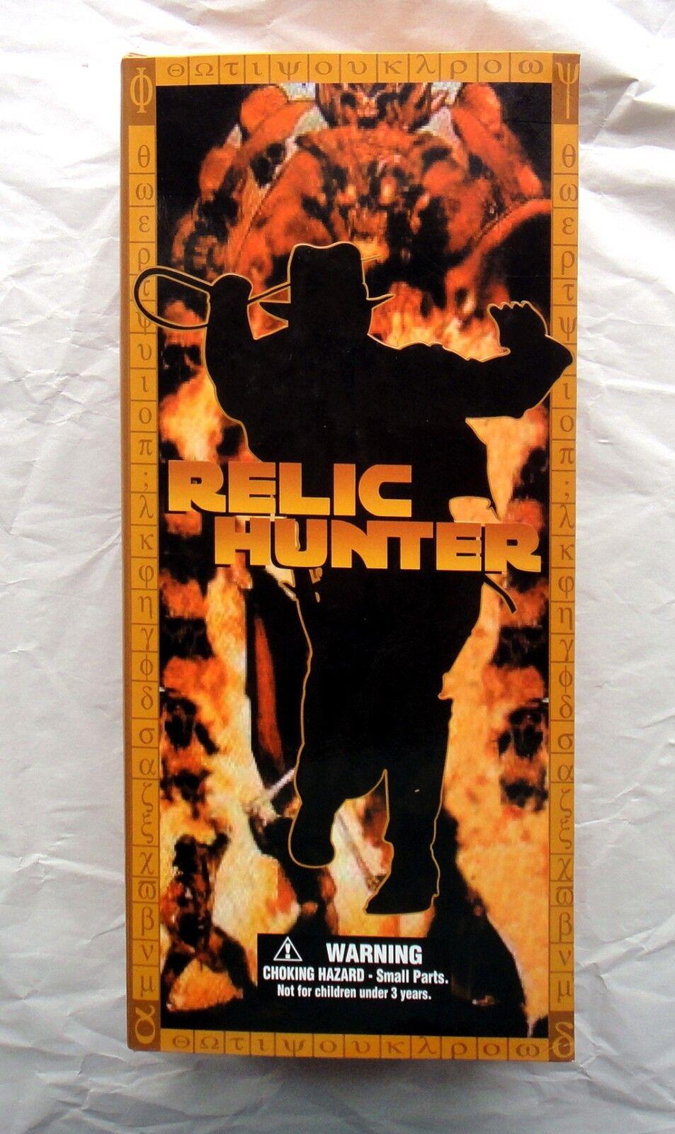 Relic Hunter échelle 1 6 Indiana Jones  Adventure 11.75  Action Figure Doll  classique intemporel