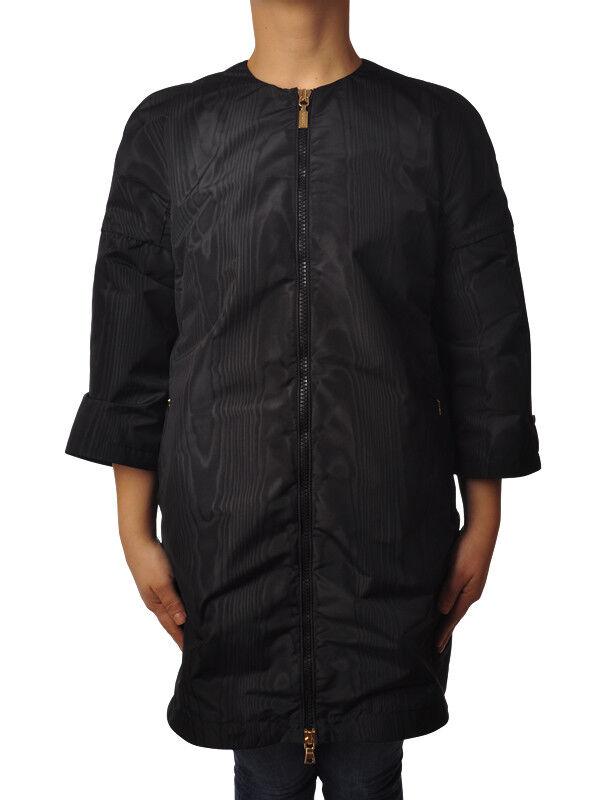 Geospirit-Prendas de abrigo-chaquetas-Mujer-Negro - 5171705E190827   entrega gratis