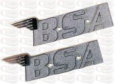 BSA A65 / A75 Tank Badges