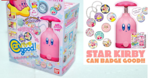 KIRBY-CAN-BADGE-GOODS-SET-BANDAI-A-31246-4549660491354