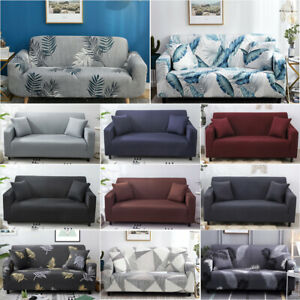 Sofa-Covers-1-2-3-4-Seater-High-Stretch-Lounge-Slipcover-Protector-Couch-Cover