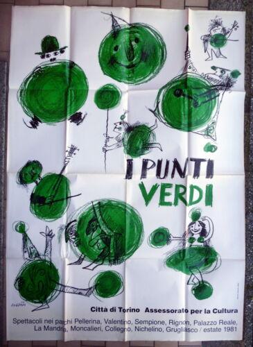 Risultati immagini per punti verdi torino