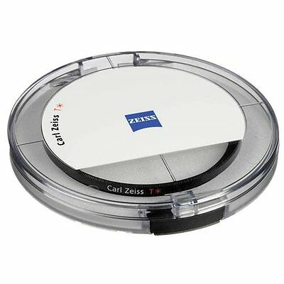 New ZEISS 46mm Carl Zeiss T* UV Filter Made in Japan