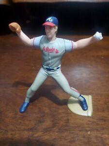 1992 ROOKIE STARTING LINEUP - SLU - MLB - TOM GLAVINE - ATLANTA BRAVES. LOOSE