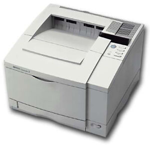 WARRANTY NEW COMP Q6511X 11X HIGH YIELD TONER Q5957A HP LASERJET 2420D PRINTER