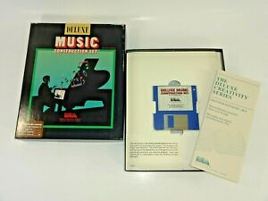 Deluxe-Music-Construction-Set-by-Electronic-Arts-for-the-Commodore-Amiga-512k