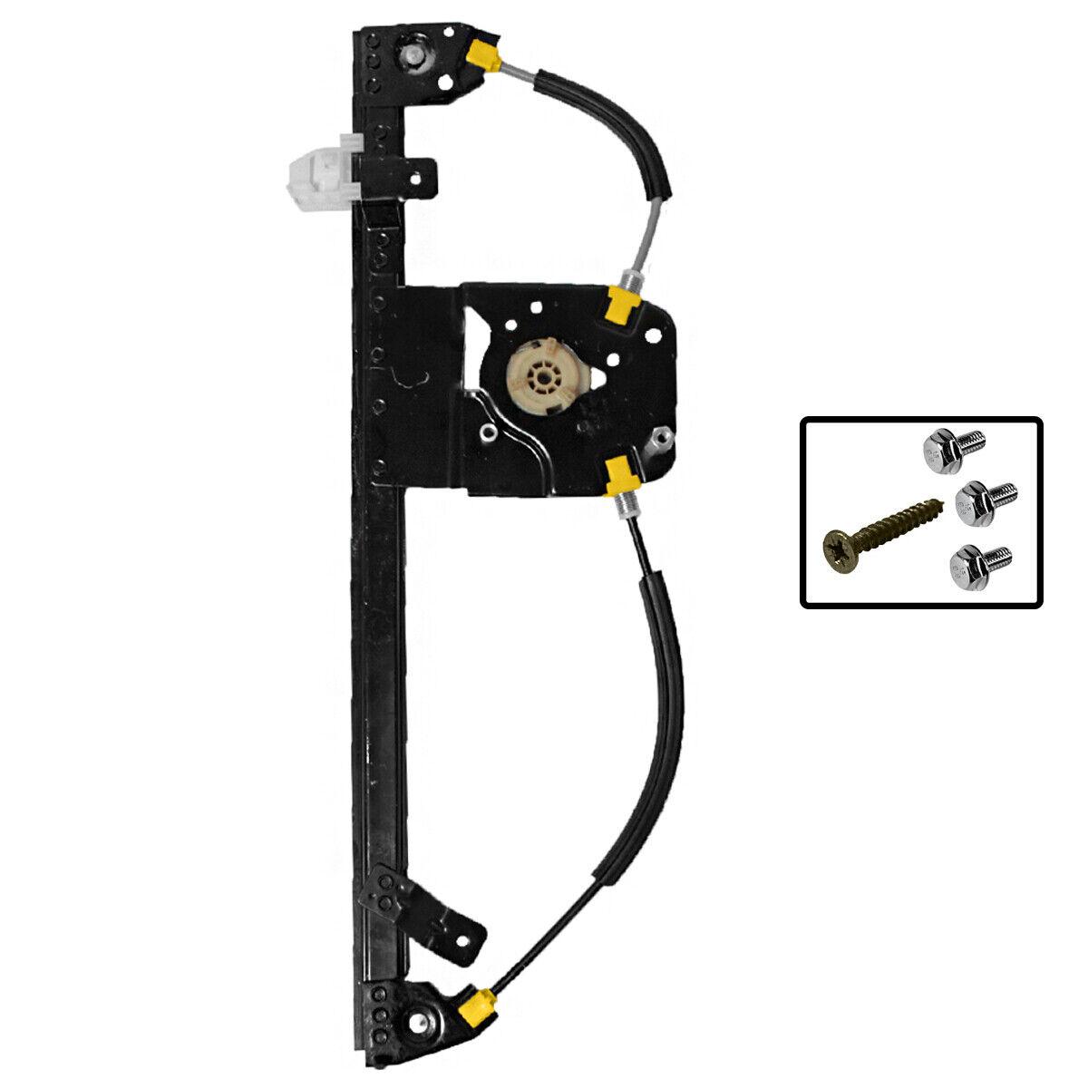 Mécanisme lève-vitre électrique avant gauche AVG RENAULT Modus OEM = 8200335242