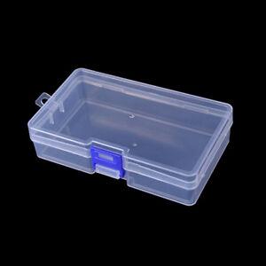 Transparente-Angelkoeder-Angelhaken-Koeder-Kunststoff-Aufbewahrungsbox-Behaelte-HV