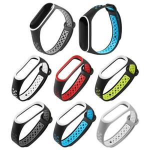 Replacement-Silicone-Sport-Band-Strap-Watch-Sports-Series-for-Xiaomi-Mi-Band-3