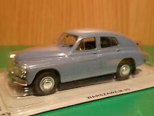 Modelcar 1:43   WARSZAWA M-20