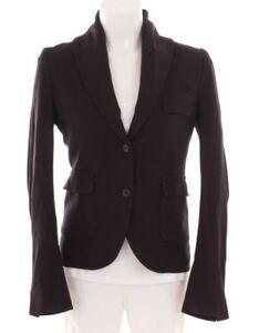 640254d323c0 Details zu DRYKORN Farnham Blazer 36 2 S Schwarz Damen Jacke Jackett Sakko  Coat Stretch