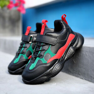Boys Girls Running Shoes Sneakers