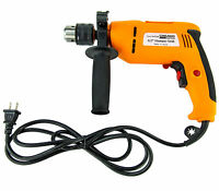Chicago Electric Power Tool Electric Hammer Drill For Safety Covers