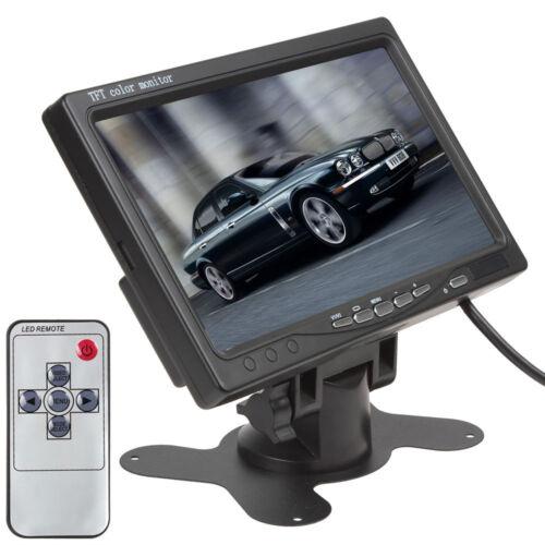 """Renault Master Kit de Cámara de marcha atrás con monitor de tablero grande de 7/"""" 2010-presente"""