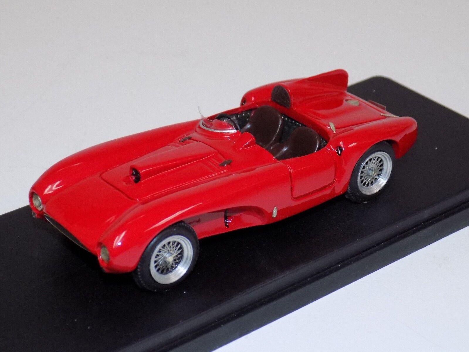 migliori prezzi e stili più freschi 1 43 Jolly modello Ferrari 375 MM Stradale Stradale Stradale Rossa from 1953 in rosso   JL 425  gli ultimi modelli