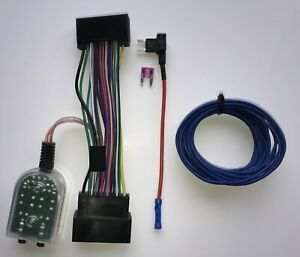 Ford-2011-2018-Factory-Radio-Add-A-Subwoofer-Amplifier-Plug-amp-Play-Harness