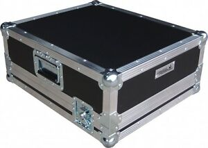 yamaha 03d digital mixer swan flight case hex ebay. Black Bedroom Furniture Sets. Home Design Ideas