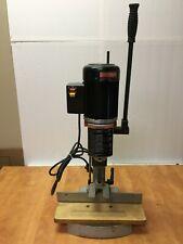 Craftsman Hollow Chisel Mortiser Machine 4 Amp 12 Hp 351219061