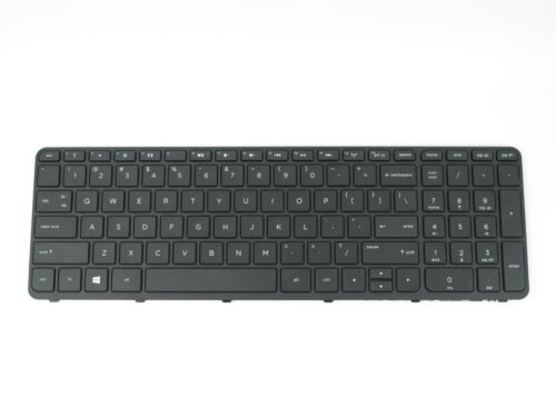 New Keyboard for Notebook HP 15-f211wm 15-f272wm 15-f278nr 15-f233nr 15-f224wm