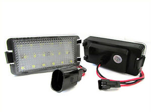 Set-Luces-Placa-Led-Seat-Ibiza-97-08-Leon-99-05-Altea-Arosa-Cordoba-93-08-Toledo