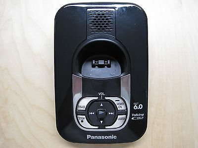 Office CHARGER WITH POWER SUPPLY ONLY Panasonic KX-TD7695 Wireless ...
