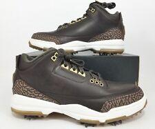 751cf4fdef33 item 6 Nike Air Jordan 3 Retro Premium Golf Shoes Bronze Brown AO8952-200  Size 9.5 -Nike Air Jordan 3 Retro Premium Golf Shoes Bronze Brown  AO8952-200 Size ...