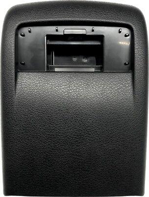 SUBARU OEM 09-14 Impreza Center Console-Upper Lid 92116FG000JC