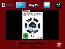 Sid Meier 's Civilization Beyond Earth Steam key PC Game código envío rápido