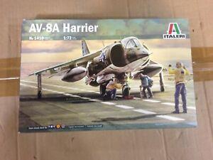 ITALERI-N-1410-ESCALA-1-72-AV-8A-HARRIER
