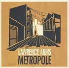 Metropole The Lawrence Arms Audio CD