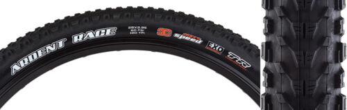 Maxxis Ardent Race 3c//exo//tr pneu Max ARDENT RACE 29x2.35 BK Pli//120 3c//EXO//tr