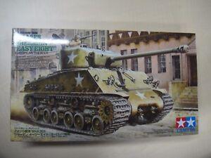 Tamiya-35346-1-35-US-Medium-Tank-M4A3E8-Sherman-Easy-Eight-Model-Kit