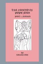 The Legend of Pope Joan, Part 1. Frankia by Rachel Dax (2013, Paperback)