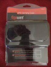"2000531 Universal Carrying "" Gigaware 4.8-5.0 Case Black GPS"