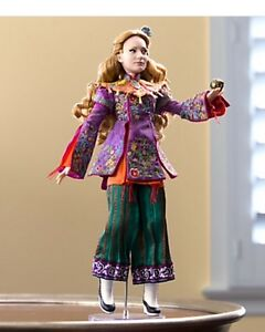 Disney-Limited-Edition-Alice-Through-The-Looking-Glass-Alice-In-Wonderland-Doll