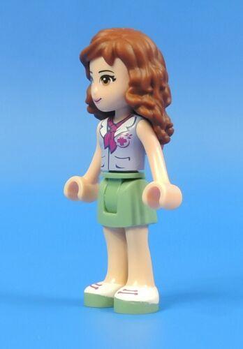 OLIVIA LEGO®  FRIENDS  41033 FIGUR