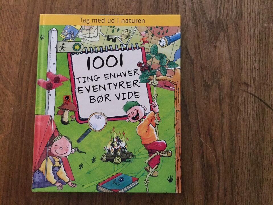 1001 ting enhver eventyrer bør vide, Rostrup