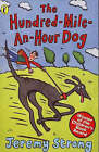 The Hundred-mile-an-hour Dog by Jeremy Strong (Paperback, 1998)