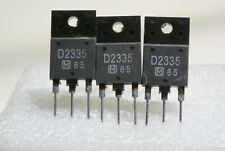 2SD428 TO-3 TRANSISTORS 100V 60W 7.5A BY NSC