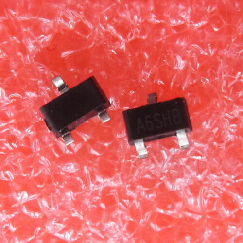 20//50//100PCS SI2306BDS-T1-E3 MOSFET N-CH 30V 3.16A SOT23-3 IC High Quality