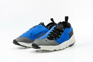 size 40 8389c bac84 Image is loading nike-Air-Footscape-NM-SNEAKERS-HYPER-COBALT-US-
