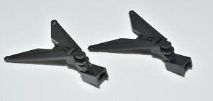Märklin E214980 Kupplungsdeichsel mit Normschacht,Spur H0,NEU OVP,2 Stück,214980